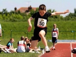Coordination and movement skill development - the key to long-term athletic success   A.figuls   Scoop.it
