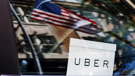 ¿Expansión o epidemia?: Por qué el servicio Uber destruye la economía tal y como la conocemos | ciberpsicología | Scoop.it