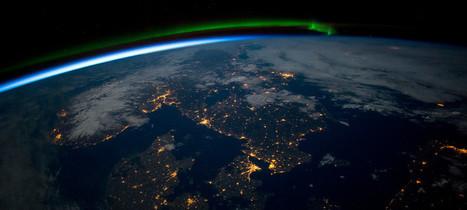Las mejores fotos de la Tierra del 2015 | Science Lovers | Scoop.it
