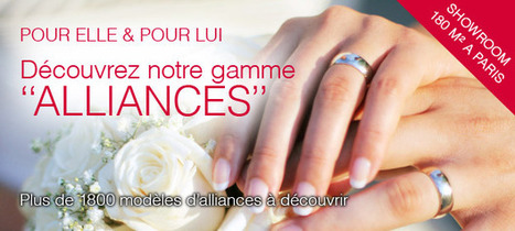 Bijoux femme et homme or, argent, bijouterie pas cher – lejoallierdumarais   Alliance   Scoop.it