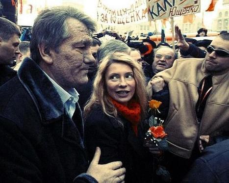 » [U1-8] Comprendre l'Ukraine – La politique depuis 1991 | Presidentielles Ukraine | Scoop.it