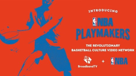 The NBA loves its fan-made video remixes so much that it's launching a new platform | SportonRadio | Scoop.it