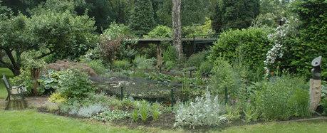 Tuin op het web - Een online archief en weblog voor uw tuin   Groene vingers   Scoop.it