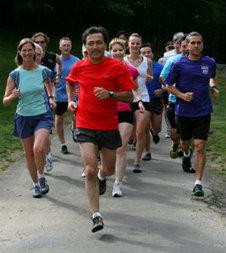 10 Components of Good Running Technique - Chi Running   Running   Scoop.it