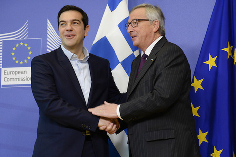 A Deal For Greece Needs European Consensus | economie | Scoop.it