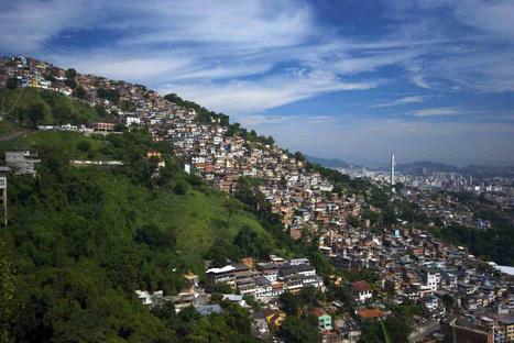 Upending Urbanism: How New Postgraduate Programs are Revolutionizing the Way We Create Cities | Smart cities | Scoop.it