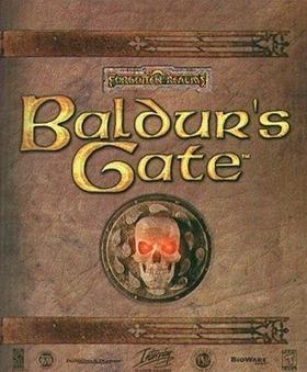 The Wertzone: BALDUR'S GATE 15 years on | Corusca | Scoop.it