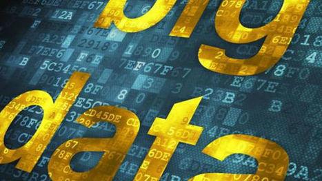 Big data key to HR's future | News SIRH | Scoop.it
