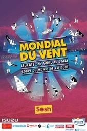 18ème édition du Mondial du Vent - Actu courses | Sport Business | Scoop.it