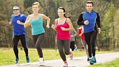 15 Ways To Get Fit On A Tight Budget - LifeHacker India   Getting fit on a budget   Scoop.it