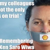 Shell's Guilty Silence   EcoWatch   Scoop.it