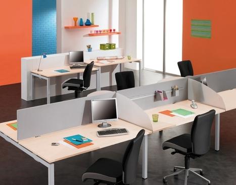 Quelques conseils pour bien aménager votre bureau | Conseil construction de maison | Scoop.it
