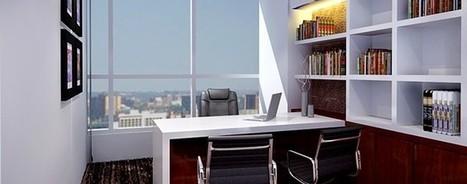 Fengshui untuk Desain Ruangan Kantor si Bos (2) | office space jakarta Get Realty | Scoop.it
