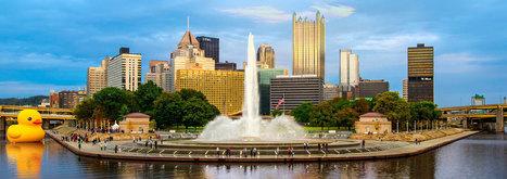 Pittsburgh, Pennsylvania Tourism | Visit Pittsburgh | Aspect 2 | Scoop.it
