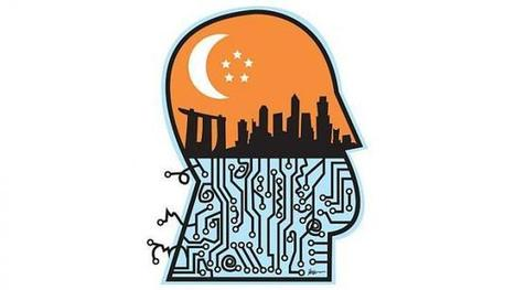 A smart city needs a dose of chaos | Singapore | Scoop.it