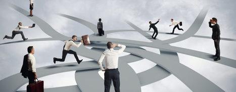 Entreprise libérée : un concept, des avis divergents … – RSE-Pro   Les nouvelles formes de management : l'ultime avantage concurrentiel ...   Scoop.it