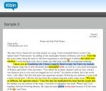 TechCrunch | Editing Community Kibin Helps You Proofread Your Writing Fast And For Free | social media literacy | Scoop.it