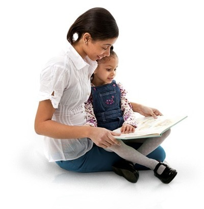 Every Child Ready to Read | Teaching parents and caregivers how to support early literacy development | Building Early Literacy Through Public Libraries | Scoop.it