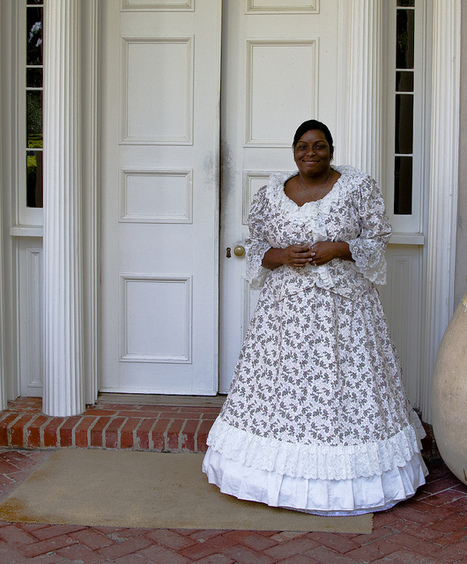 Southern Belle | Oak Alley Plantation: Things to see! | Scoop.it