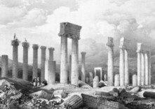 Charles Fellows in Aphrodisias – Biblical Archaeology Society | Archaeology News | Scoop.it