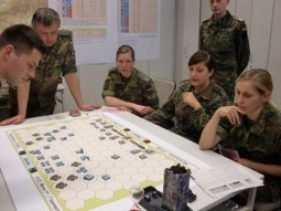 The Most Serious Games: Wargaming | ANALYZING EDUCATIONAL TECHNOLOGY | Scoop.it