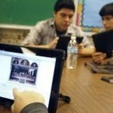 Schools shift from textbooks to tablets | The Daily Caller | Technology replacing books. | Scoop.it