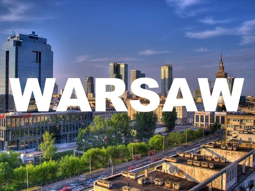 Warsaw, Poland Travel Guide - Must-See Attractions
