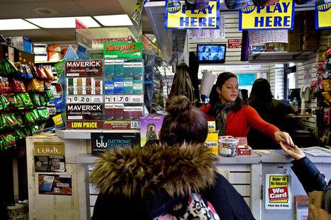 New York Proposes Raising Minimum Age for Cigarette Purchases | Gov & Law - Jillian Krier | Scoop.it