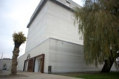 Nieuw Holocaustmuseum aan Mechelse Dossinkazerne voorgesteld | KAP_VerdaetS | Scoop.it