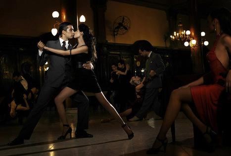 L'editoriale insonne: il tango di Richard Reinsdorf   Me Vs. Photography   Scoop.it
