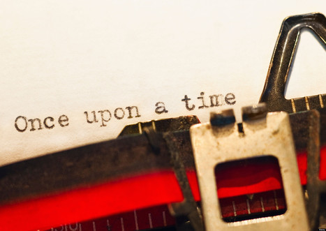 30 Invaluable Pieces Of Writing Advice | WR | Scoop.it