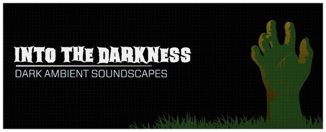 Free Soundbanks - Into The Darkness | music | Scoop.it