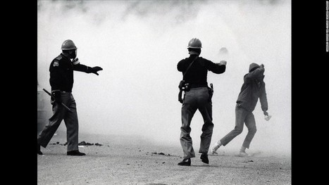 'Unparalleled': Charles Moore's photos of the civil rights movement | Black History Month Resources | Scoop.it