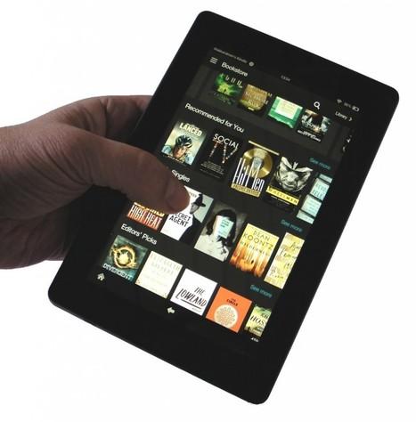 E-kirjojen lukijamäärä voimakkaassa kasvussa myös Suomessa | Klaava | E-kirjat | Scoop.it