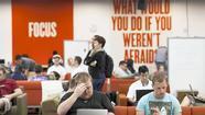 Facebook hackathon seeks cutting-edge features - Los Angeles Times | Social Media Notes | Scoop.it