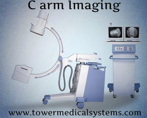 What are the Key benefits of c-arm tables? | Tower Medical Systems | Scoop.it