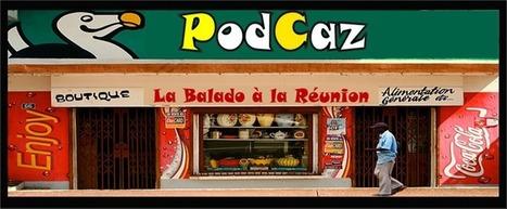 Podcaz : banques de sons et podcasts pour la baladodiffusion | Culture informationnelle et CDI | Scoop.it