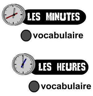 Les heures | LilianaHR | Scoop.it