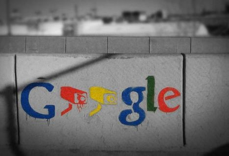 Why are we all so terrified of Google? | Digital Trends | Higher Education & Privacy | Scoop.it