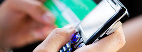 To Compete with E-Commerce, Retailers Need to Leverage Mobile | Best Cell Phone Plans | Scoop.it