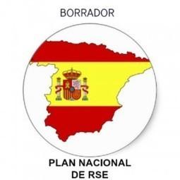 Ya circula el 1º borrador del Plan Nacional de RSE [descarga] | RSC | Scoop.it