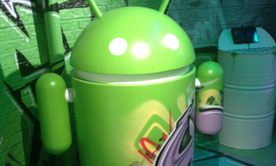 If Android is so popular, why are many apps still released for iOS first? | Matmi Staff finds... | Scoop.it