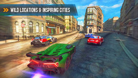 Asphalt 8 Airborne 1.1.0 Mod Apk+Data Files (Unlimited Stas+Money) | Only Android Apk | Only Android APK=> onlyandroidapk.com | Scoop.it