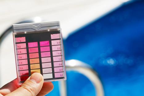 Digital pool water tester | Education, Health, B2B, DIY Guide, Solar Energy, Reducing Energy Bills, Wholesale, Retail, Real Estate | Scoop.it
