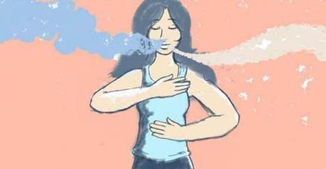 6 Breathing Exercises to Relax in 10 Minutes or Less | Health, Wellness & Fitness | Scoop.it