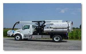 Vactor Truck Rental Companies Explain the Basics of How Vacuum Trucks Work | Haaker Equipment Company | Scoop.it