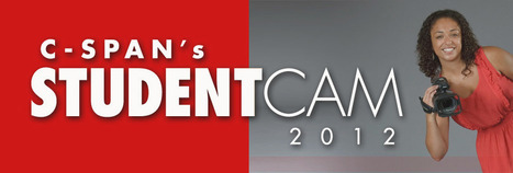 Announcing the 75 Winning Videos of StudentCam 2012! | C-SPAN | Citizen Journalism | Scoop.it