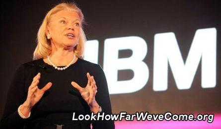 Top 10 Women in Technology, 2011 | Curious Minds | Scoop.it