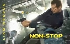 NON STOP Movie Review: Non Stop Will Take You To The Adventurous Flight, A Good One Time Watch Action/Thriller Mystery. ~ MovieDisclosure: Movie News | Reviews | Previews | Hollywood | Scoop.it