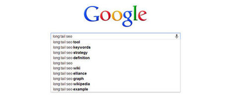 Long tail SEO benefits for website owners | Tips, Tricks and Technology How To's | Scoop.it